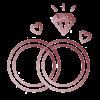 Wedding Icons_Rings_