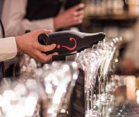 Exclusive Wine Sensory Event with Carlton - Zurich