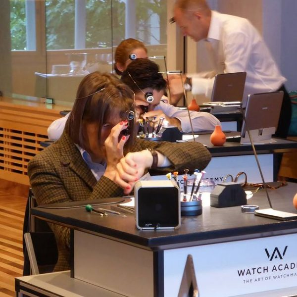 The Secrets of Horology with Hublot - Zurich