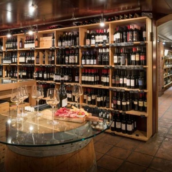 Exclusive Wine Sensory Event with Carlton - Zurich-3